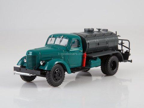 ZIS-150 D-251 Bitumen Sprayer 1:43 Legendary trucks USSR #33
