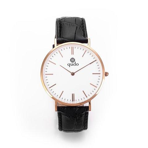 Часы унисекс Eterno 801027 BW/RG