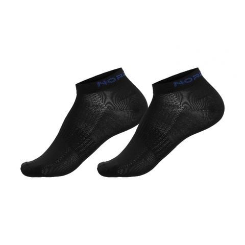 Носки для бега Nordski Run Black 2 пары