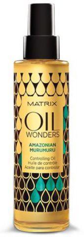 Разглаживающее масло Amazonian Murumuru, Matrix ,125 мл.