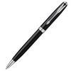 Parker Sonnet - Essential Black Lacquer CT, шариковая ручка, M, BL