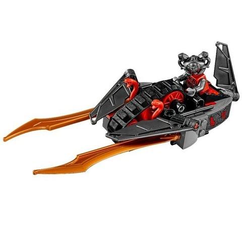 LEGO Ninjago: Пустынная молния 70622 — Лего Ниндзяго — Desert Lightning