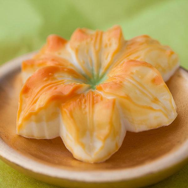 Форма для мыла Цветок лилии