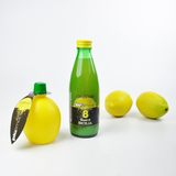 Сок лимонный сицилийский - заправка 200 мл