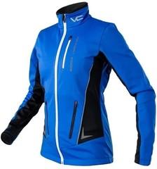 Утеплённая лыжная куртка 905 Victory Code Speed Up wo's blue женская