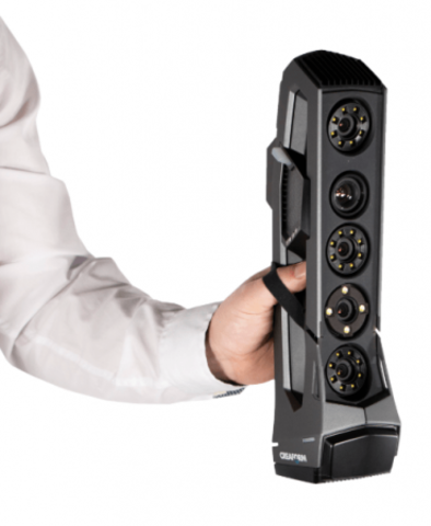 3D-сканер Creaform Go! SCAN SPARK