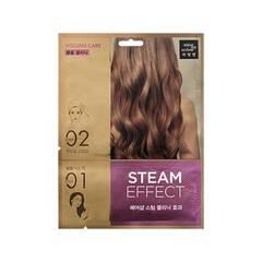 Паровая маска mise en scene Steam Hair Mask Pack Volume Care 15ml + 20ml