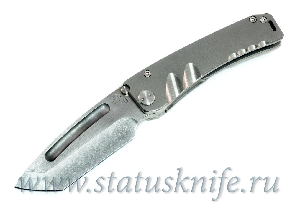 Нож Marauder B 26 Medford Knife and Tool
