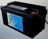 Аккумулятор для ИБП HAZE HZB12-65 (12V 65Ah / 12В 65Ач) - фотография