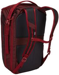 Рюкзак-сумка Thule Subterra Travel Backpack 34L Ember темно бордовый - 2