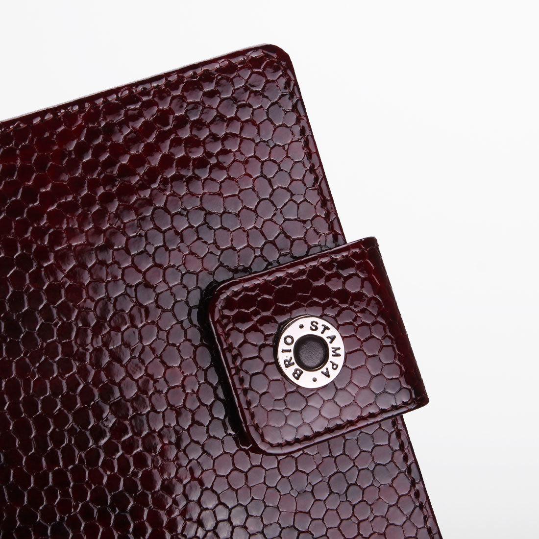 252 R - Обложка для паспорта с RFID защитой