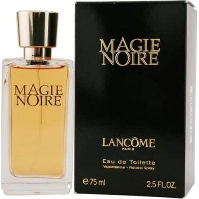 Lancome: Magie Noire женская туалетная вода edt, 75мл