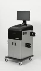 Стенд сход развала 3D Техно Вектор T 7212 T 5 A