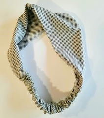 Bandana \ Повязка \ Headband grey