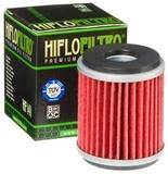 Фильтр масляный Hiflo HF141 Yamaha YZ WR XT XG