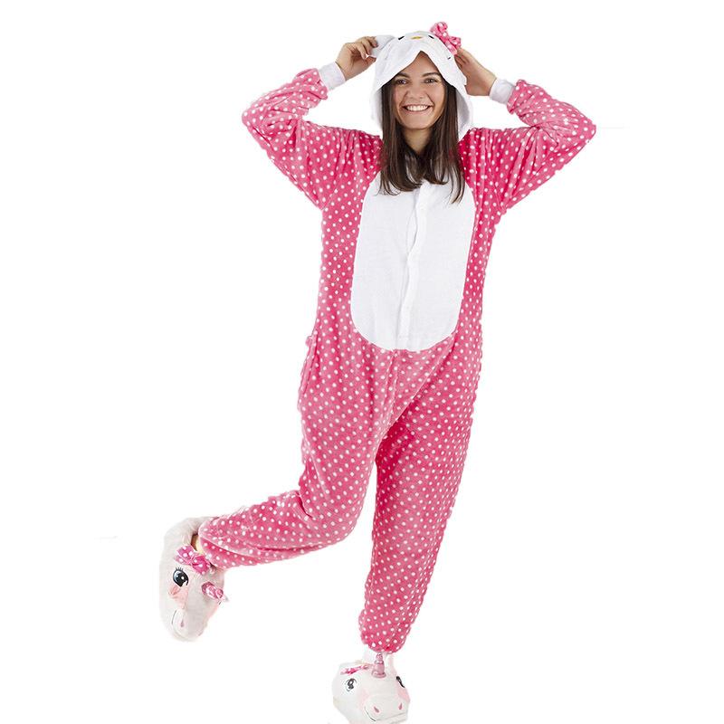 Плюшевые пижамы Hello Kitty китти.jpg