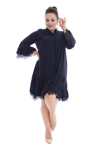 Платье-5211