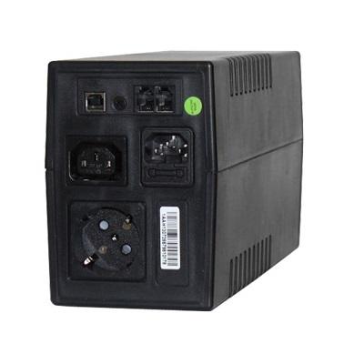 Блок бесперебойного питания SKAT-UPS 800/400