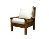 Кресло Онего, обивка кожзам