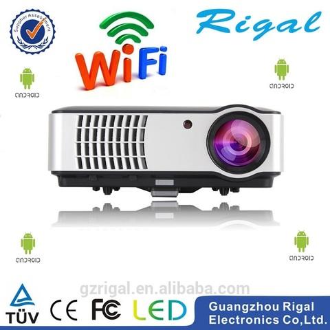 Guangzhou Rigal Electronics RD-806 Проектор 2800Lum