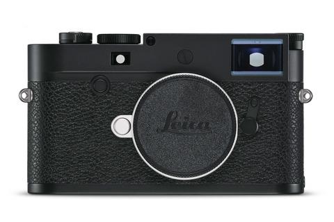 Leica M10-P Body Black