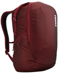 Рюкзак-сумка Thule Subterra Travel Backpack 34L Ember темно бордовый