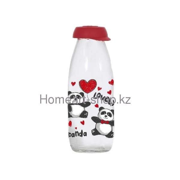 Бутылка детская  panda 500 мл
