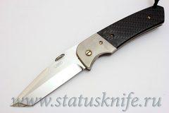 Нож ADV Tanto Custom Andre De Villiers