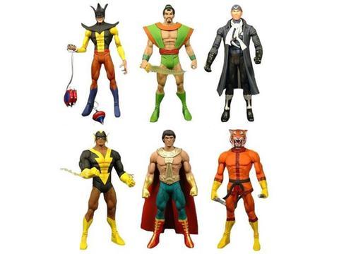 DC Universe Classics - Series 18