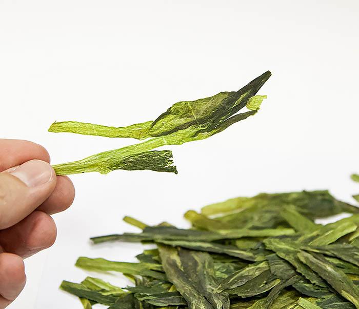 TEA-CH135 Китайский зеленый чай «Обезьяний Главарь» (Тай Пин Хоу Куй, 10 гр) фото 03