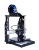 3D-принтер 3DIY Prusa i3 Steel BiZon v2