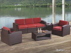 Комплект садовой мебели RATTAN Premium 5