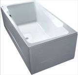 Акриловая панель Kolpa-san к ванне NORMA