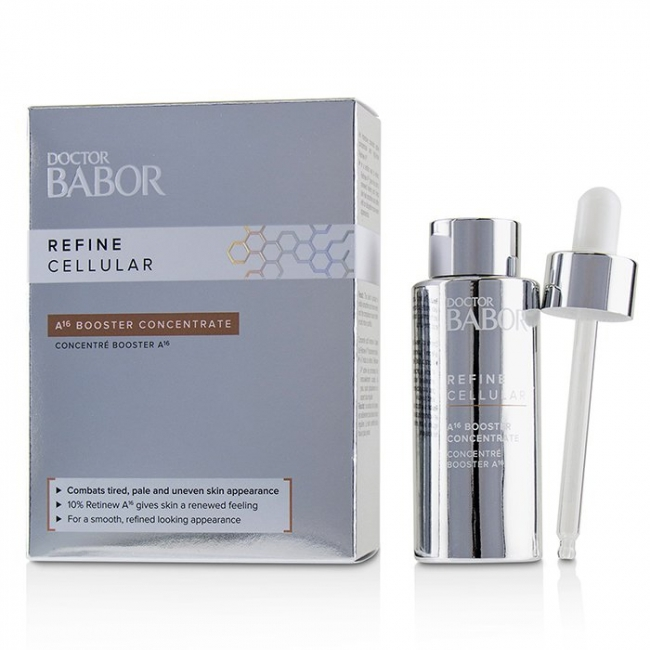Концентрат Doctor Babor Refine Cellular A16 Booster Concentrate 30ml