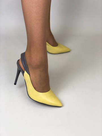 92ZQ01-216 Туфли