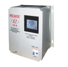 Стабилизатор Ресанта LUX АСН-5000Н/1-Ц