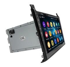 Штатная магнитола Volkswagen Polo (10-19) Android 9.0 4/64GB IPS DSP модель KD-1019PX5