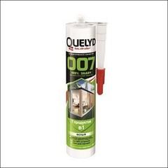 Клей-герметик универсальный QUELYD 007 (белый)