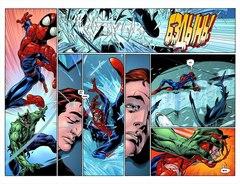 Современный Человек-Паук Том 3. Двойные проблемы