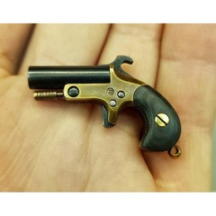 Miniature Rex Derringer