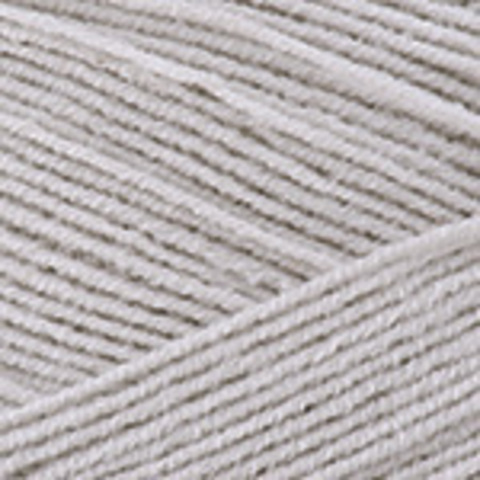 Пряжа Cotton Soft (Коттон софт) Светло-серый. Артикул: 49