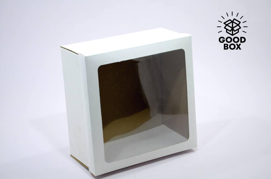 Коробка экран