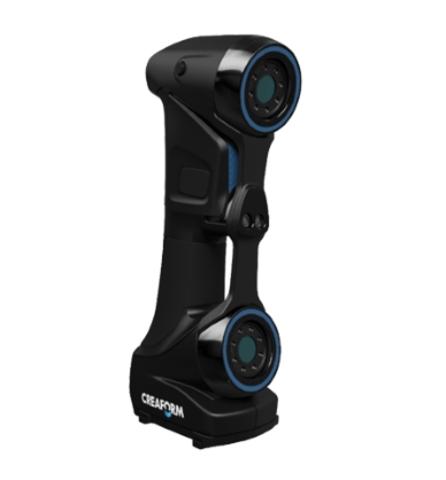 3D-сканер Creaform HandySCAN 307