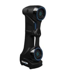 Фотография — 3D-сканер Creaform HandySCAN 307