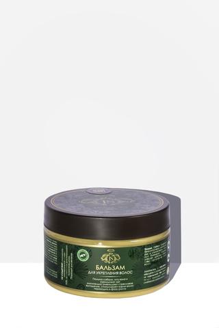 JS Бальзам для укрепления волос(от выпадения) 300мл