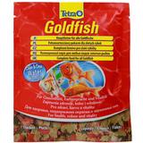 Тетра Tetra Goldfish Корм для золотых рыбок, хлопья 12 г. (766389)