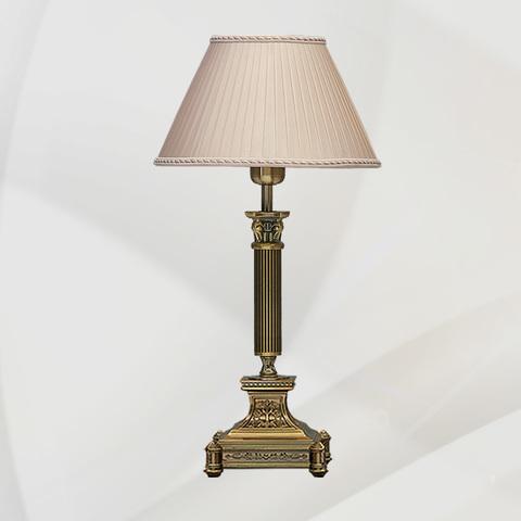 Настольная лампа 26-08.56/3955М