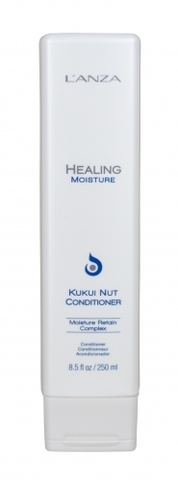 Healing Moisture Kukui Nut Conditioner Увлажняющий кондиционер с кокосом 250 мл
