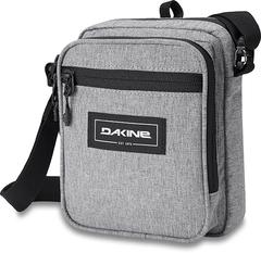 Сумка для документов Dakine Field Bag Greyscale