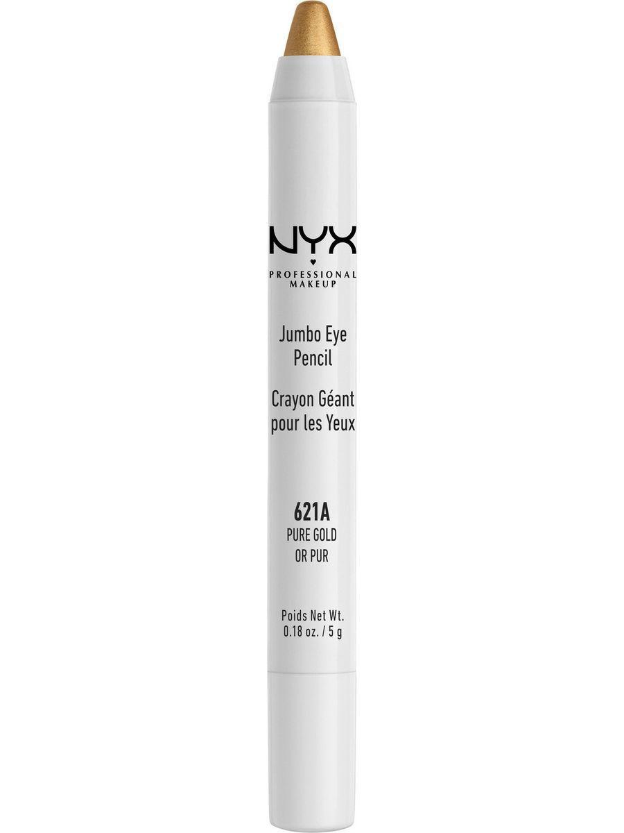 Тени-карандаш NYX Jumbo 621A